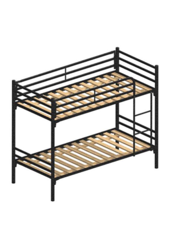 lit superpose alba hebergement collectif rodet. Black Bedroom Furniture Sets. Home Design Ideas