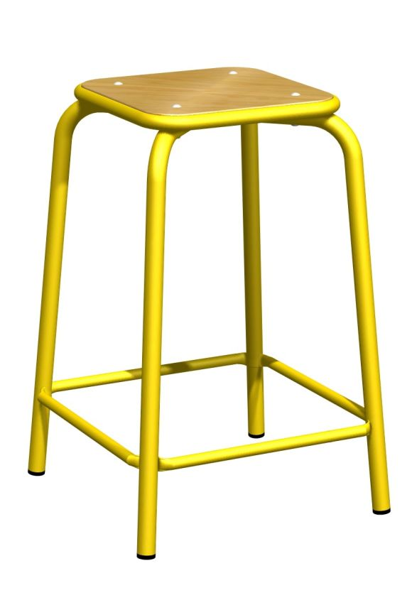 SCHOOL H580 ASSISE CARREE