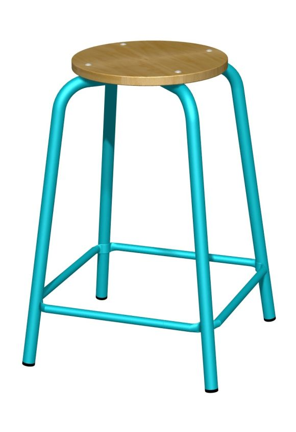 SCHOOL H580 ASSISE RONDE